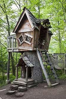 Baumhaus Selber Bauen bauevent baumhaus